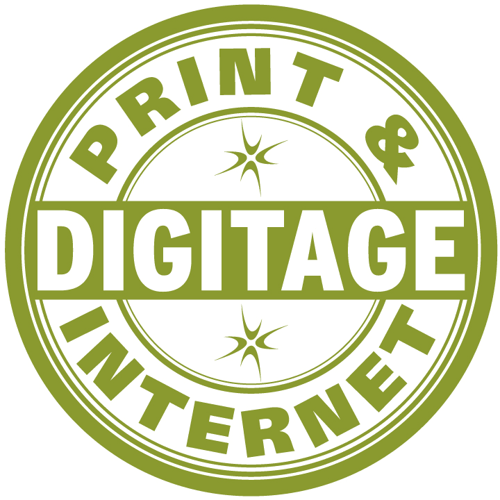 Digitage logo